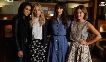Top 10 TV Shows Like Riverdale and Pretty Little Liars