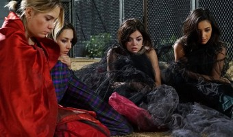 retty Little Liars quotes from the Season 6 premiere