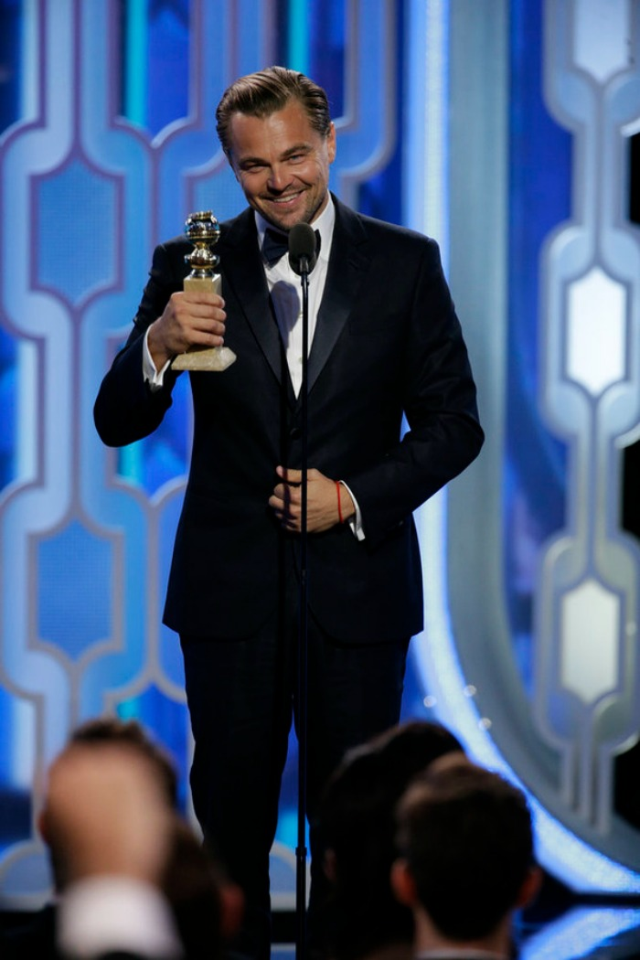 This 73rd Annual Golden Globe Awards recap has all of the best moments from the awards. Catch up with your favorite star moments, laughs and tears.