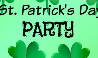 5 Games For Your St. Patrick's Day Party To Steal From A Leprechaun