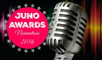 2016 Juno Awards Nominations: Weeknd, Drake & Justin Bieber Leading The Pack!