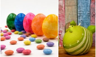 All you need are these Easter party games for your holiday to be a success!  Celebrate Spring, and the longer, warmer days with relay races and egg hunts (in the dark!)  If you haven't ever thought of hosting an Easter party, you should!