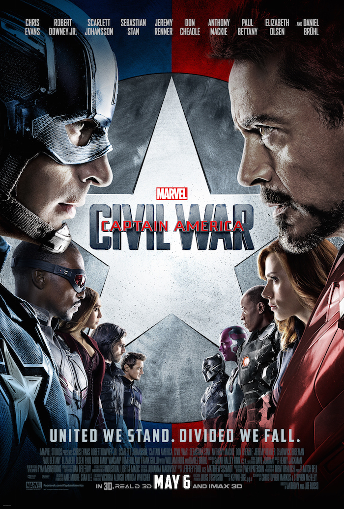 I have been excitedly searching for all of the interesting facts about Captain America: Civil War I can find! Check out all the insider tips I dug up!
