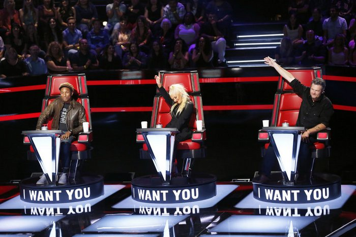 The Voice is Back! Check out our The Voice Season 10 Blind Auditions #1 and #2 Recap to see what you missed!