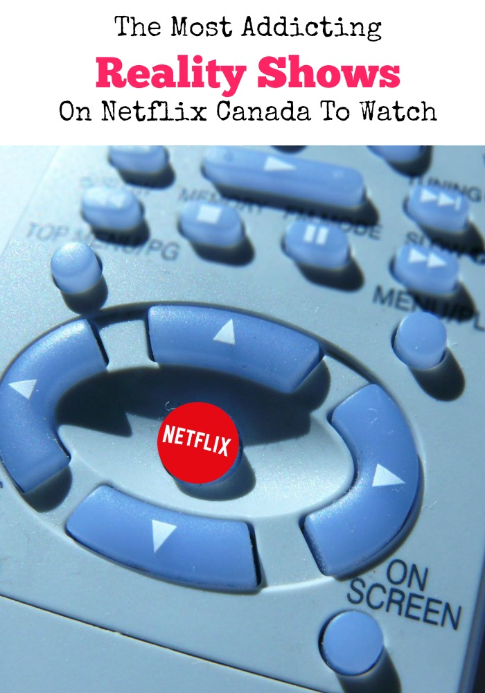 most addicting tv shows on netflix