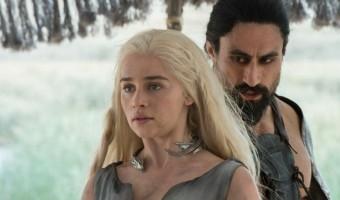 Today Is The Day!: Game of Thrones Season 6 Episode 1 Recap