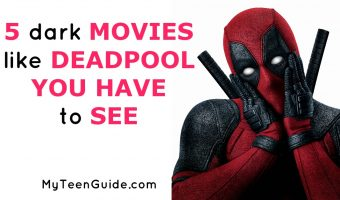 5 Dark Movies Like Deadpool You Have To See