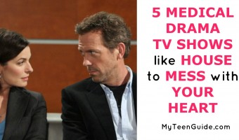 5 Medical Drama TV Shows Like House To Mess With Your Heart