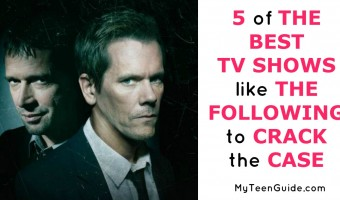 5 Of The Best TV Shows Like The Following To Crack The Case