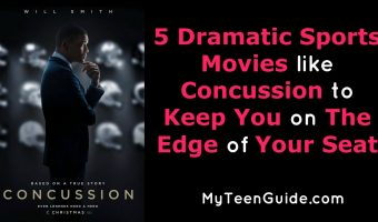 5 Dramatic Sports Movies Like Concussion To Keep You On The Edge Of Your Seat