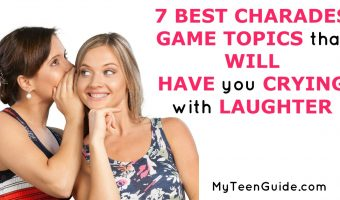 7 Best Charades Game Topics That Will Have You Crying With Laughter