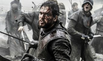 """What Happened In Game Of Thrones Season 6 Episode 9 """"Battle Of The Bastards"""""""
