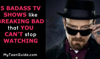 5 Badass TV Shows Like Breaking Bad That You Can't Stop Watching