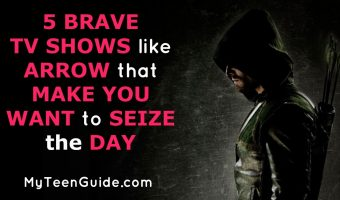 5 Brave TV Shows Like Arrow That Make You Want To Seize The Day