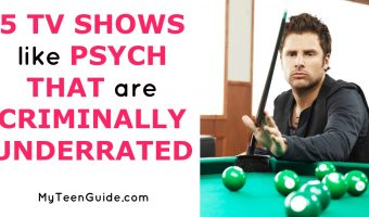 5 Brilliant TV Shows Like Psych That Are Criminally Underrated