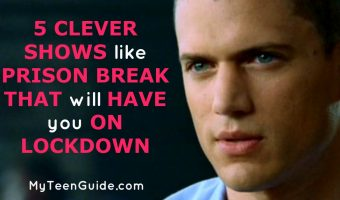 5 Clever TV Shows Like Prison Break That Will Have You On Lockdown