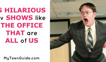 5 Hilarious TV Shows Like The Office That Are All Of Us