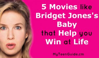 5 Movies Like Bridget Jones's Baby That Help You Win At Life