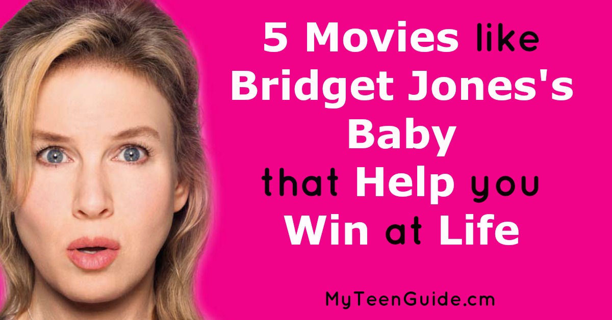 5 Movies Like Bridget Jones S Baby That Help You Win At Life