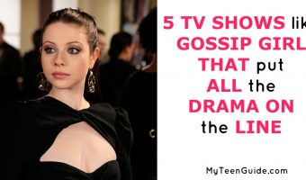 5 TV Shows Like Gossip Girl That Put All The Drama On The Line