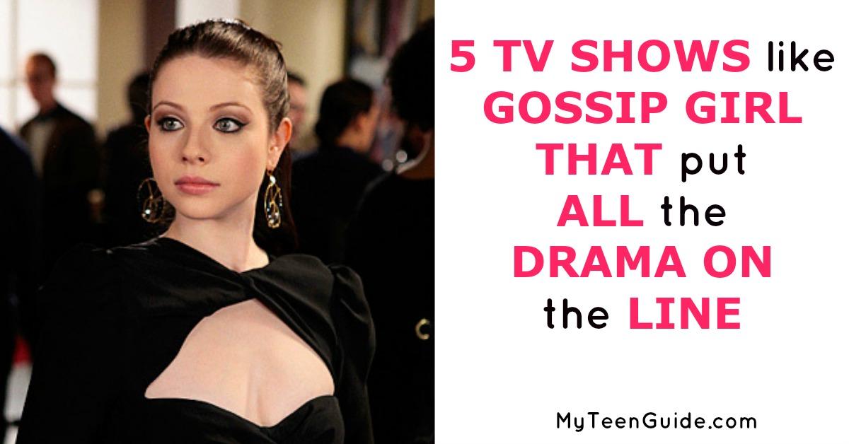 Free gossip girl shows