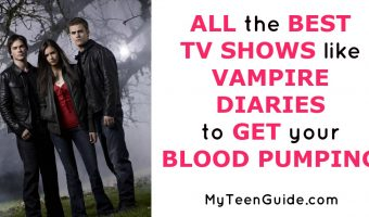 All The Best TV Shows Like Vampire Diaries To Get Your Blood Pumping