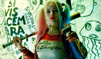 All The Insanely Intense Suicide Squad Movie Quotes And Trivia