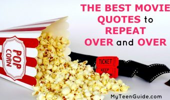 The Best Movie Quotes To Repeat Over And Over