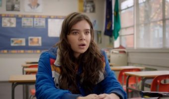 The Funniest Movie Quotes And Trivia From The Edge of Seventeen To Help You Survive High School