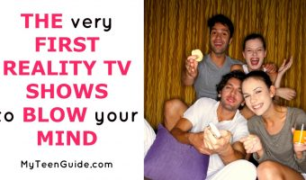 The Very First Reality TV Shows To Blow Your Mind