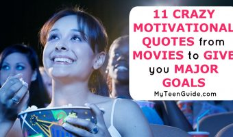 11 Crazy Motivational Quotes From Movies To Give You Major Goals