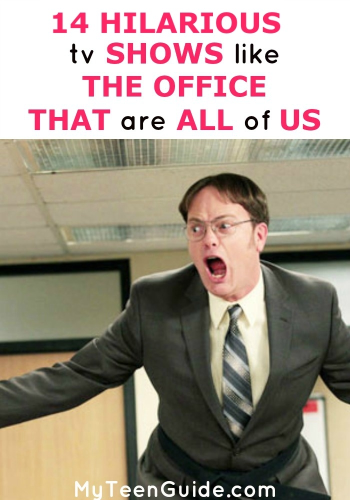 Looking for more good shows like The Office on Netflix? We've got you covered! Check out our top 14 picks!