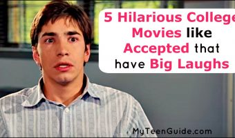5 Hilarious College Movies Like Accepted That Have Big Laughs