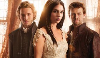 5 TV Shows Like Reign That Will Make You Feel Royal