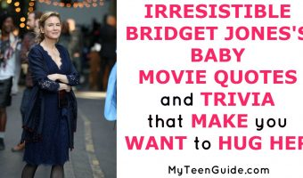 Irresistible Bridget Jones's Baby Movie Quotes And Trivia That Make You Want To Hug Her