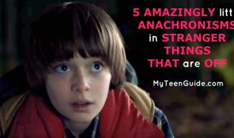 5 Amazingly Little Anachronisms In Stranger Things That Are Off