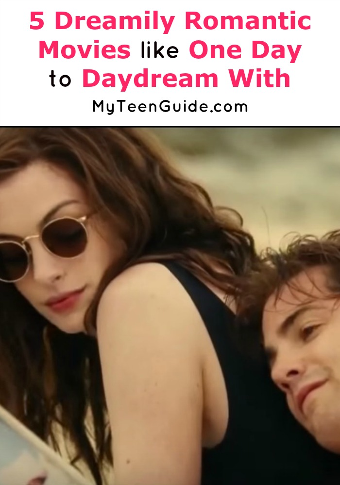 Are you a hopeless romantic? Then you need to check out these super dreamy romantic drama movies like One Day stat. You may want to have the tissues ready!