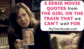 5 Eerie Movie Quotes From The Girl On the Train That We Can't Wait For