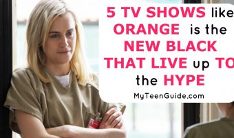 5 TV Shows Like Orange is the New Black That Live Up To The Hype