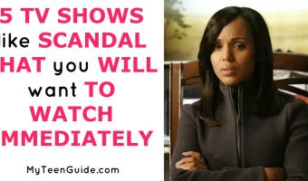 5 TV Shows Like Scandal That You Will Want To Watch Immediately