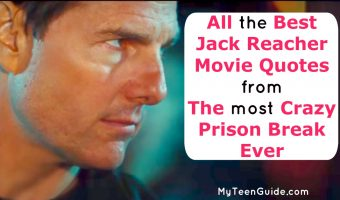 All The Best Jack Reacher Movie Quotes From The Most Crazy Prison Break Ever