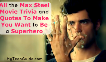 All The Max Steel Movie Trivia And Quotes To Make You Want To Be A Superhero