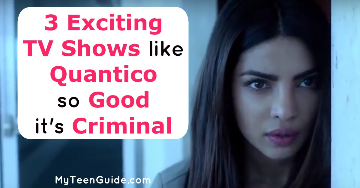 3 Exciting TV Shows Like Quantico So Good It's Criminal