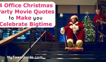 4 Office Christmas Party Movie Quotes To Make You Celebrate Bigtime