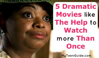 5 Dramatic Movies Like The Help To Watch More Than Once