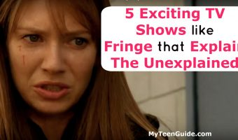 5 Exciting TV Shows Like The Fringe That Explain The Unexplained