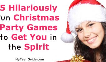 5 Hilariously Fun Christmas Party Games To Get You In The Spirit