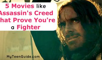 5 Movies Like Assassin's Creed That Prove You're A Fighter