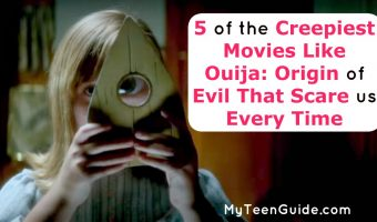 5 Of The Creepiest Movies Like Ouija: Origin of Evil That Scare Us Every Time