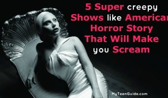5 Super Creepy Shows Like American Horror Story That Will Make You Scream